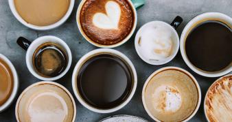 กาแฟชะลอวัย แต่ต้องใช้ให้ถูก