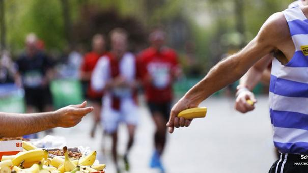 <strong>นักวิ่ง</strong>กิน<strong>กล้วย</strong>แล้วดี #2