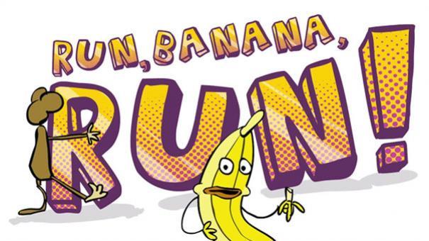 <strong>กล้วย</strong> กับ การออกกำลังกาย #1