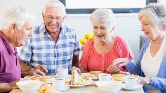 อาหารเช้า กับ ผู้สูงวัย