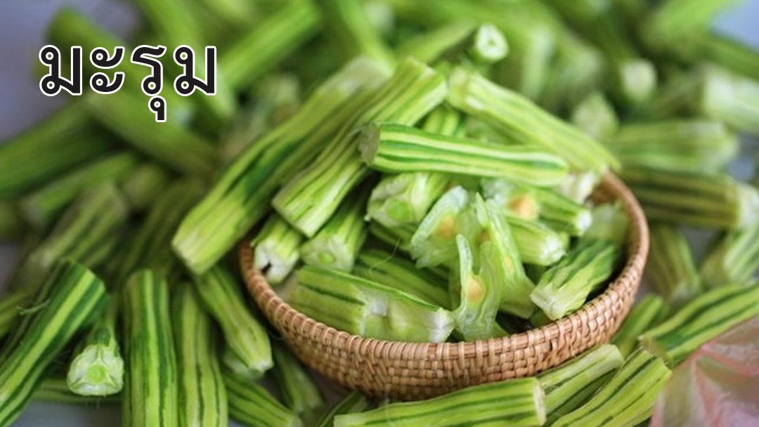 พืชผักสมุนไพร<strong>ป้องกันโรค</strong> COVID 19 #5