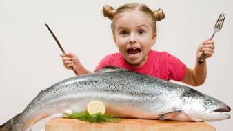 ทานปลาดีอย่างไร