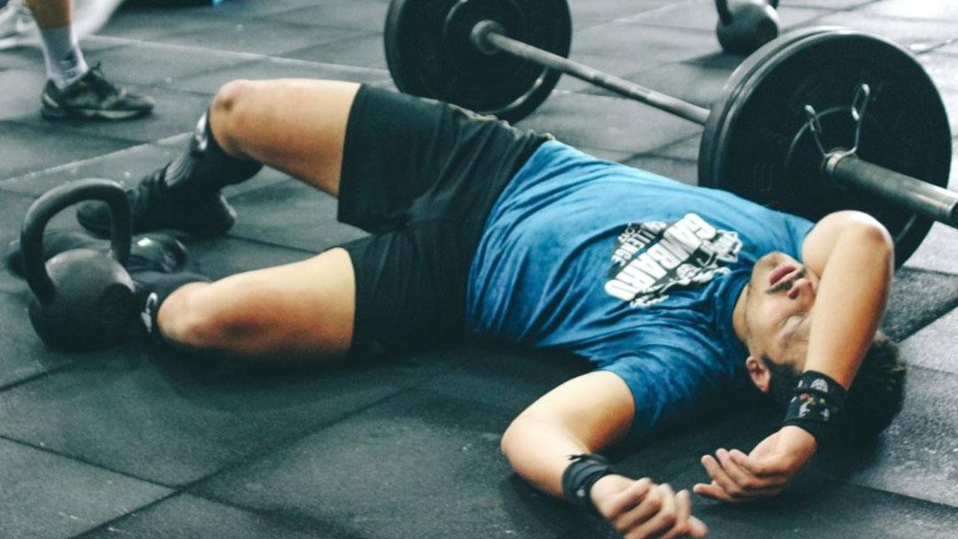 โทษของการ<strong>ออกกำลังกายมากเกินไป</strong> #2
