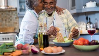 อาหารเสริมผู้สูงอายุ